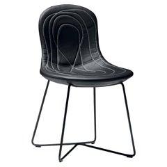 Tacchini Doodle Chair Designed by Claesson Koivisto Rune