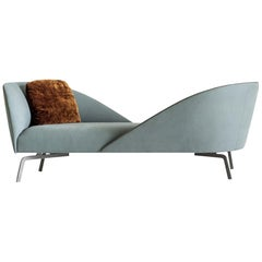 Tacchini Face to Face Sofa designed by Gordon Guillaumier
