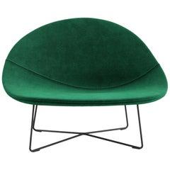 Tacchini Isola Lounge Chair Designed by Claesson Koivisto Rune
