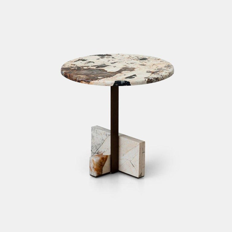 Contemporary Tacchini Joaquim Coffee Table Designed by Giorgio Bonaguro For Sale