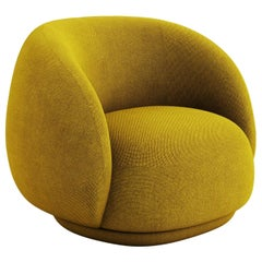 Tacchini Julep Chair Designed by Jonas Wagell