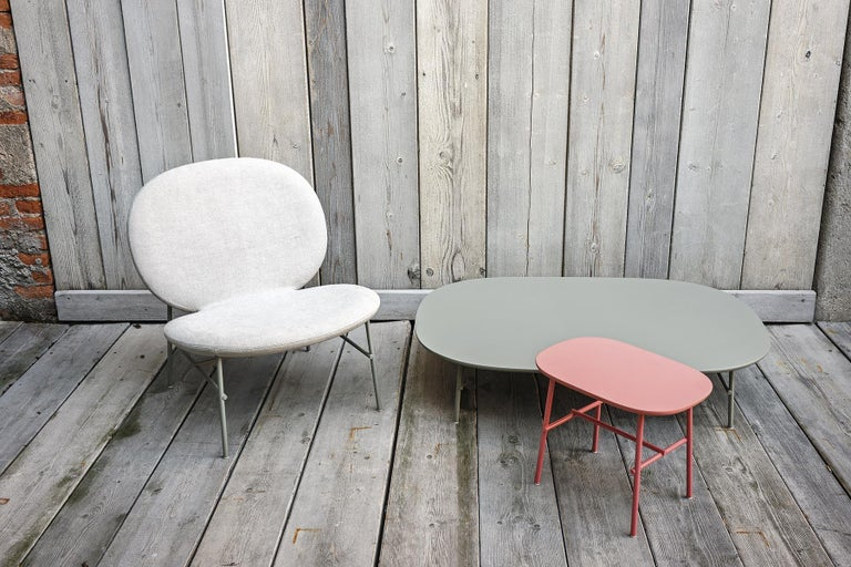 Italian Tacchini Kelly B-Table designed by Claesson Koivisto Rune For Sale
