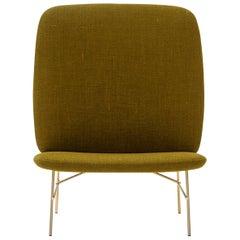 Tacchini Kelly H-Chair Designed by Claesson Koivisto Rune