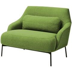 Tacchini Lima Armchair Designed by Claesson Koivisto Rune