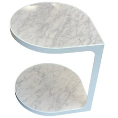 Tacchini Marble Coot Table
