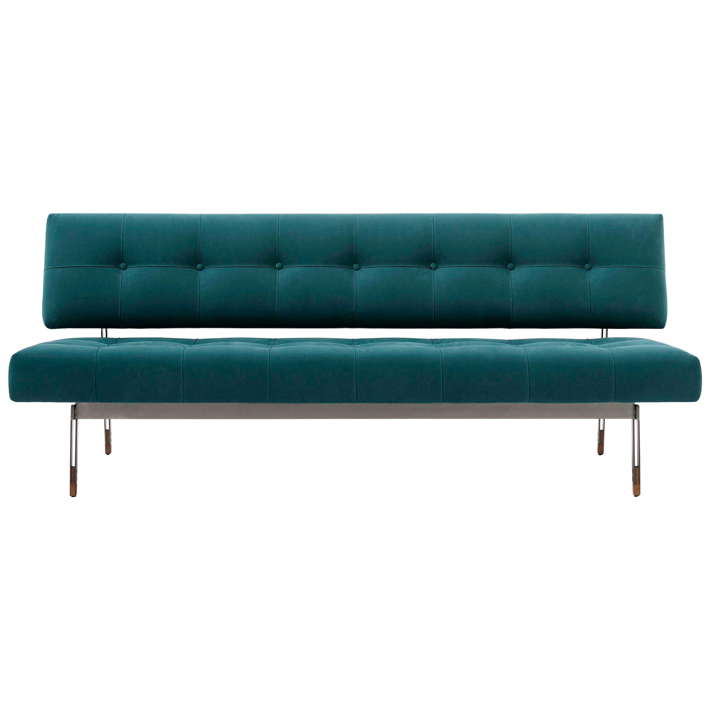 Tacchini Oliver Sofa Designed by Gianfranco Frattini