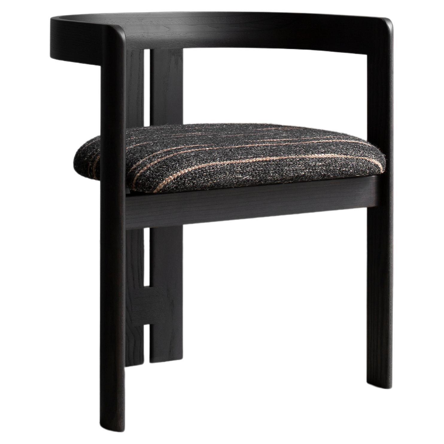 Tacchini Pigreco Chair Designed by Tobia Scarpa