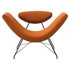 Tacchini Reversível Armchair Designed by Martin Eisler