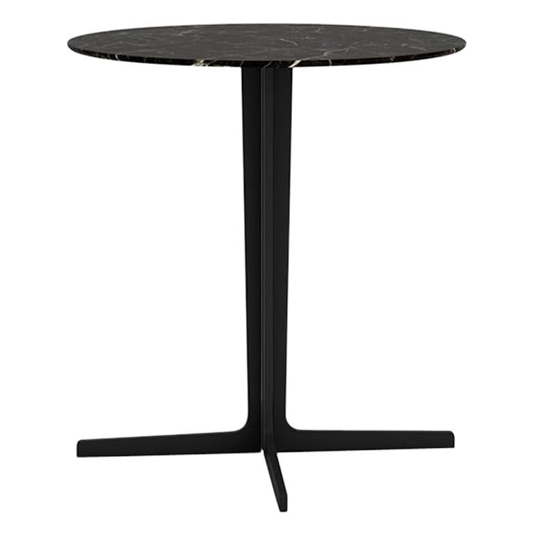 Tacchini Split Large Low Table in Black Wood Top by Claesson Koivisto Rune