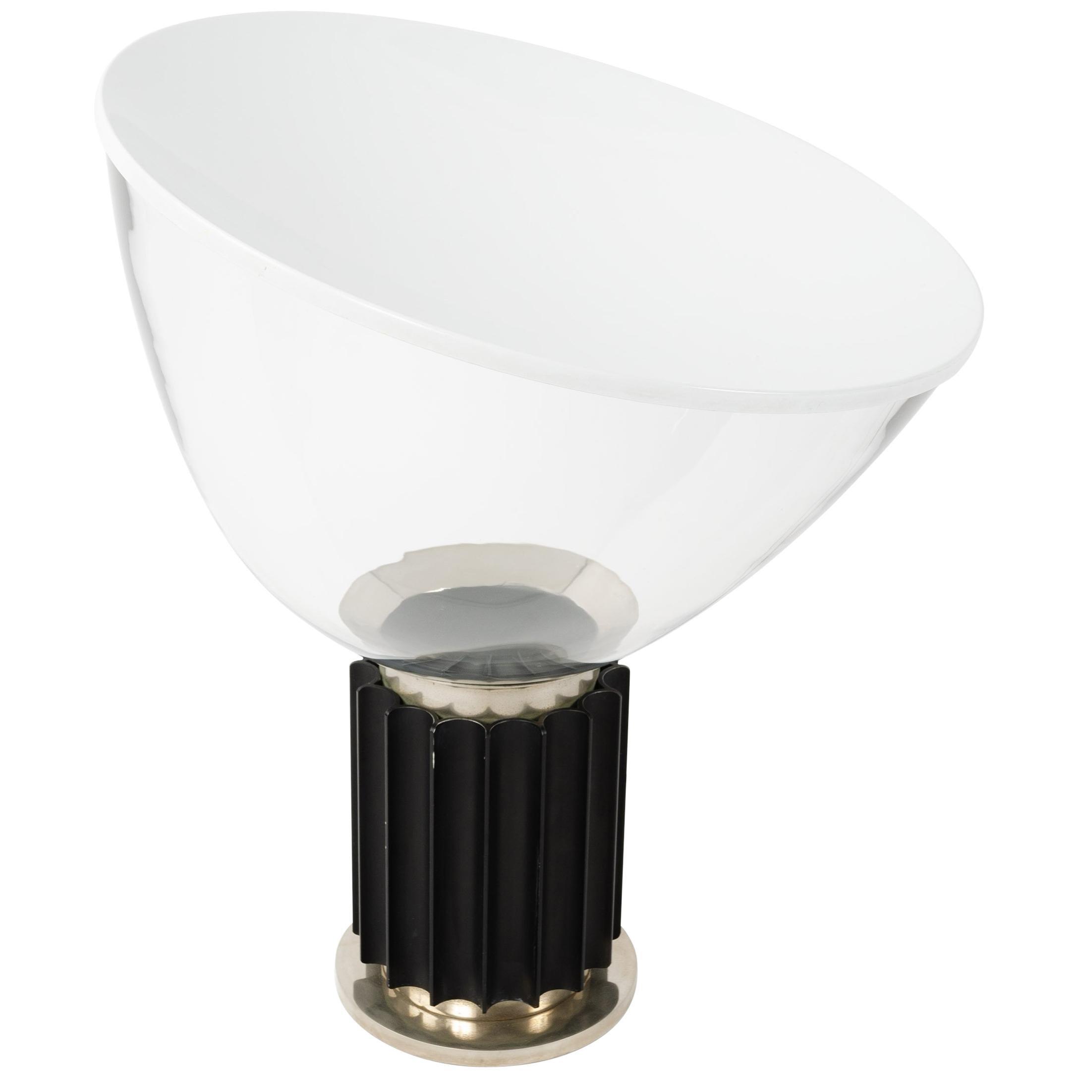 Taccia Lamp by Achille and Pier Giacomo Castiglioni