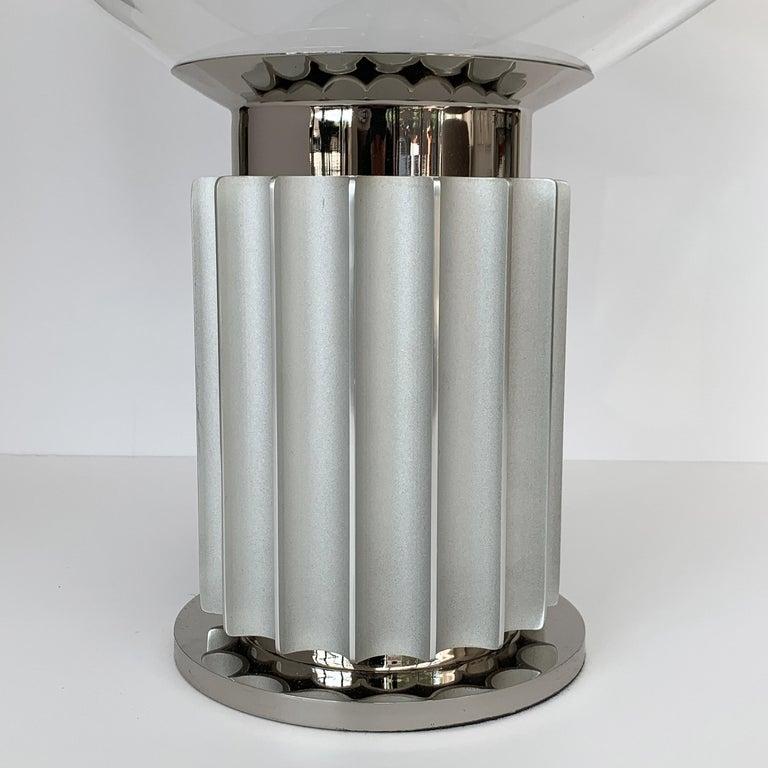 Taccia Lamp by Pier Giacomo and Achille Castiglioni for Flos For Sale 5