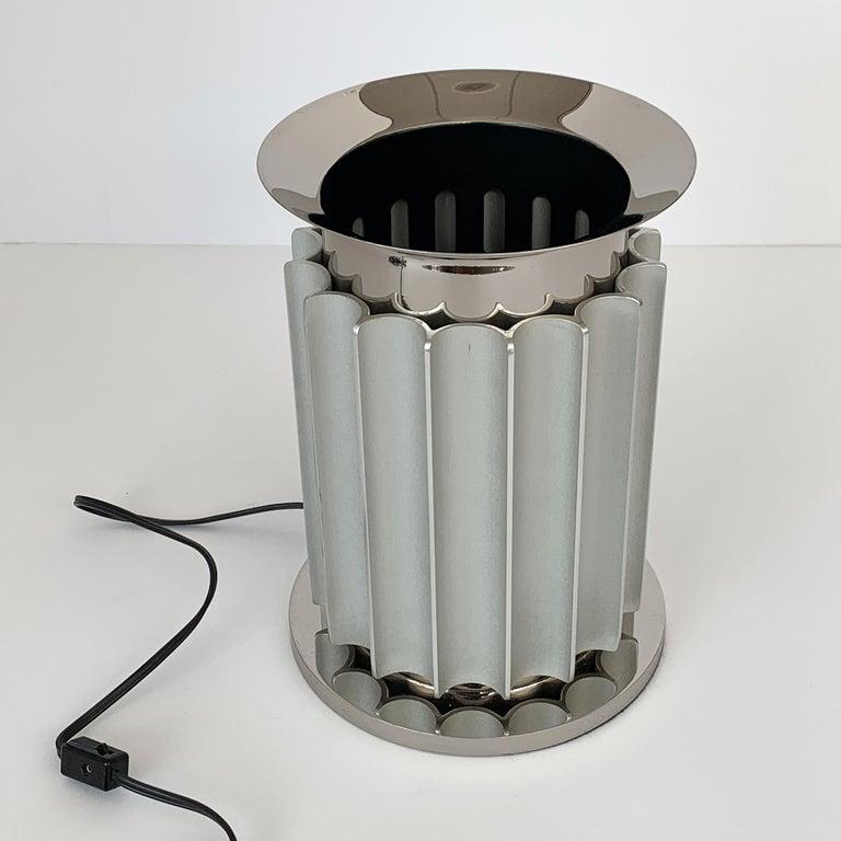Taccia Lamp by Pier Giacomo and Achille Castiglioni for Flos For Sale 6