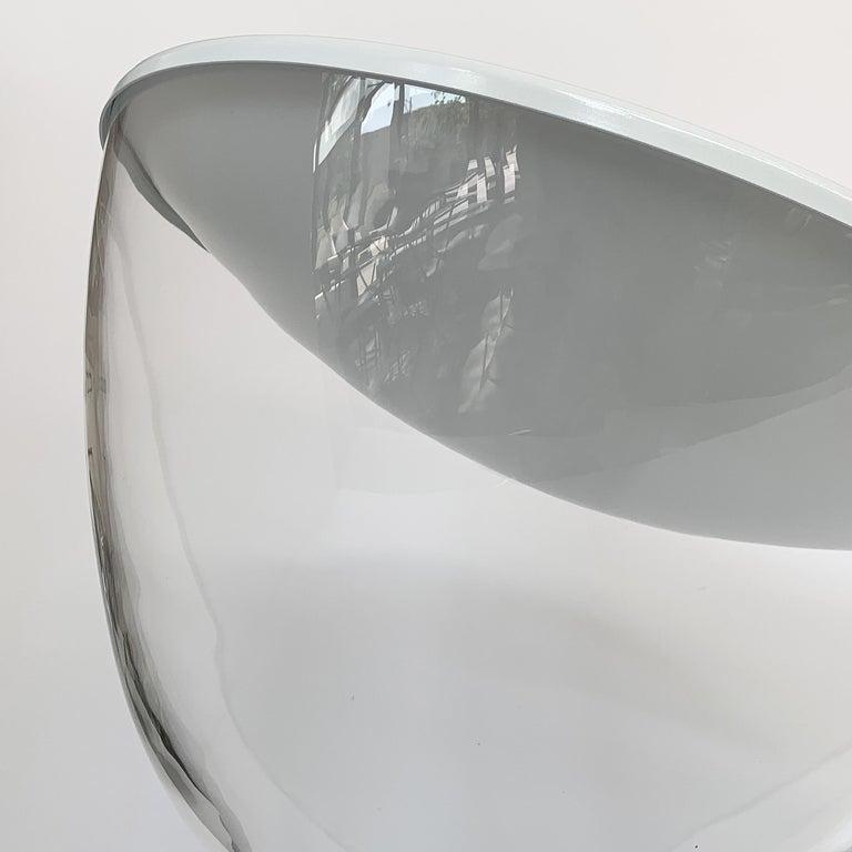 Taccia Lamp by Pier Giacomo and Achille Castiglioni for Flos For Sale 8