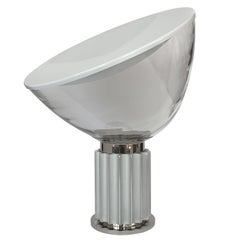 Taccia Lamp by Pier Giacomo and Achille Castiglioni for Flos