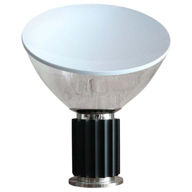 Italian Taccia Table Lamp by Achille & Pier Giacomo Castiglioni from Flos For Sale