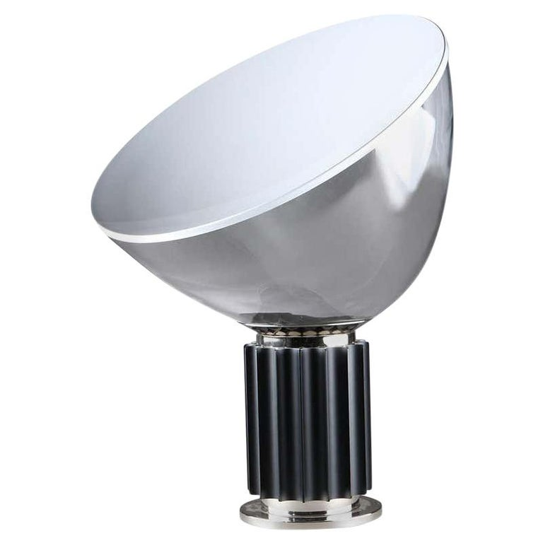 Taccia Table Lamp by Achille & Pier Giacomo Castiglioni from Flos For Sale