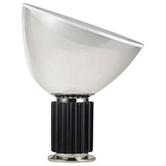 Taccia Table Lamp Designed by Achille Castiglioni for Flos Early Production