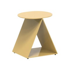 Tack Stool in Ochre