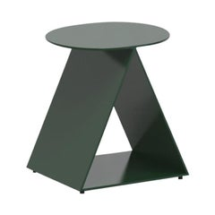 Tack Stool in Forest