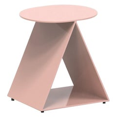 Tack Stool in Rose