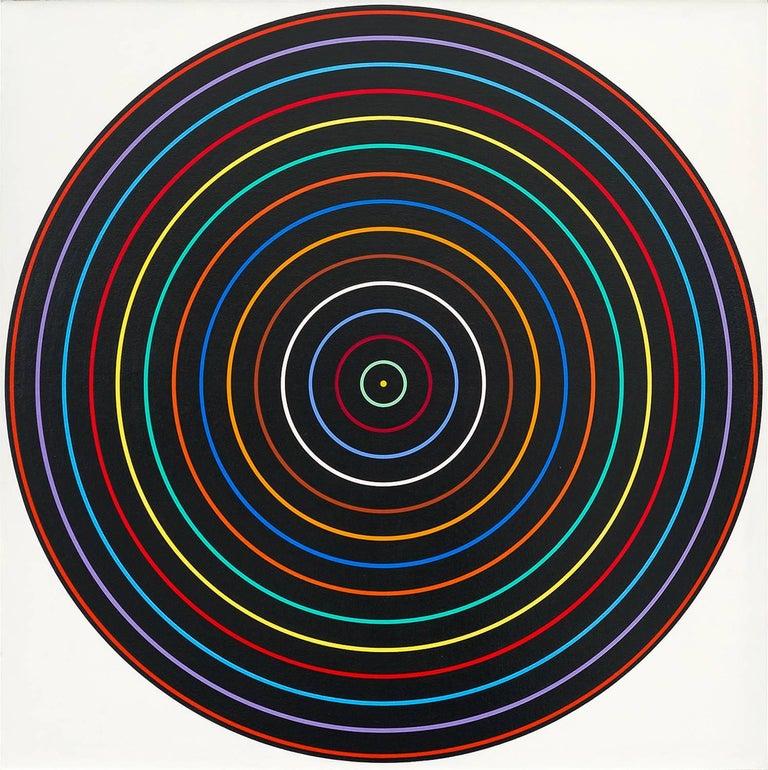 Multicolor with Black, C-176