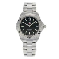 TAG Heuer Aquaracer WAF1110.BA0800 Stainless Steel Quartz Men's Watch