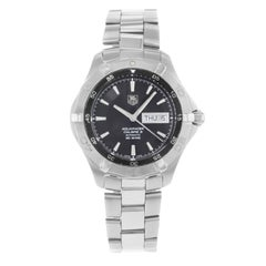 TAG Heuer Aquaracer WAF2010.BA0818 Stainless Steel Automatic Men's Watch