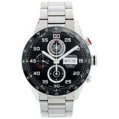 TAG Heuer Carrera Calibre 16 Automatic Chronograph Men's Watch CV2A1T