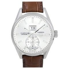 TAG Heuer Carrera Calibre 8 Watch WAR5011.FC6291