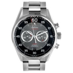 TAG Heuer Carrera CAR2B10.BA0799, Millimeters Missing Dial