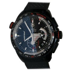 TAG Heuer Carrera CAV5115.FT6019, Gold Dial, Certified and Warranty