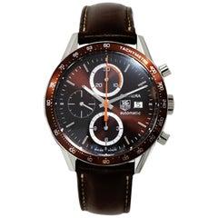 TAG Heuer Carrera Chronograph CV2013.FC6206