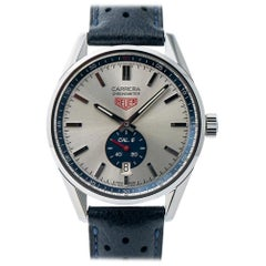 TAG Heuer Carrera WV5111.FC6350, Certified and Warranty