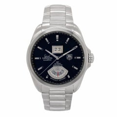 TAG Heuer Carrera2580, Dial Certified Authentic