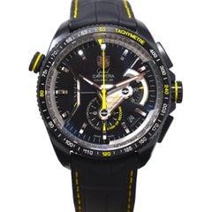 TAG Heuer CAV5186 Grand Carrera Chronograph Titanium Automatic Watch