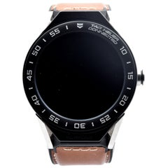 TAG Heuer Connected Modular Smart Watch
