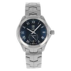 TAG Heuer Link Stainless Steel Black Dial Automatic Men's Watch WAT2114.BA0950