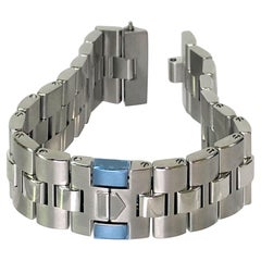 TAG Heuer Stainless Steel Watch Band