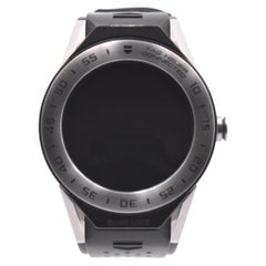 TAG Heuer Titanium Connected Modular Smart Watch