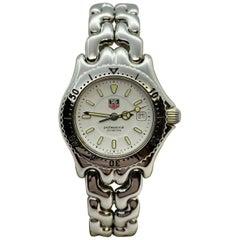 TAG Heuer WG1310-0 Professional Quartz Stainless Steel Ladies Watch
