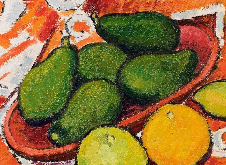 Other Tahitian Landscape, Mangoes, Oranges, Avocados, Lemons For Sale
