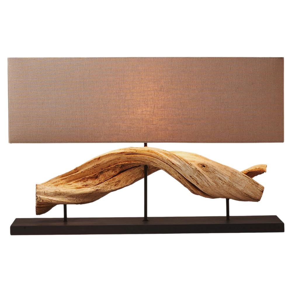 Tahoe Table Lamp