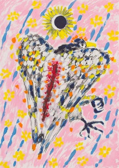 Águila Lunar, One of a Kind