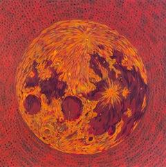 La Luna también arde por sí sola, One of a Kind