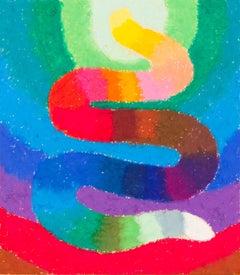 La Serpiente Arcoiris, One of a Kind