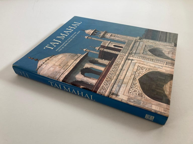 Taj Mahal Hardcover, October 19, 1993 by Mohan C. Joshi (Author), Amina Okada (Author). In their informative texts, authors Amina Okada and M.C. Joshi provide historical and architectural analyses of the Taj Mahal. Quotations from the Koran and