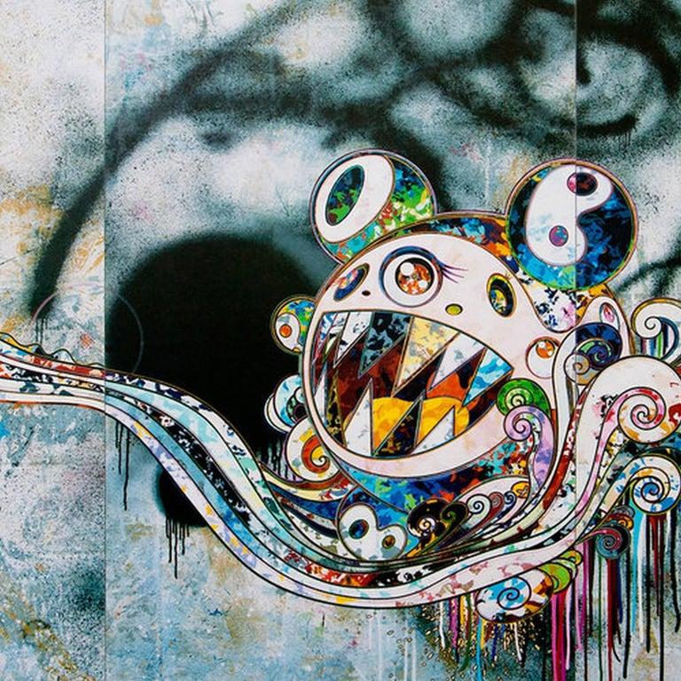 727999 - Print by Takashi Murakami