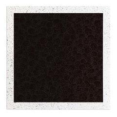 Black Skulls Square (Takashi Murakami for BLM), Pop Art, Contemporary Art