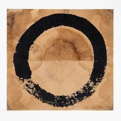 Coffee Zen, Enso: Black