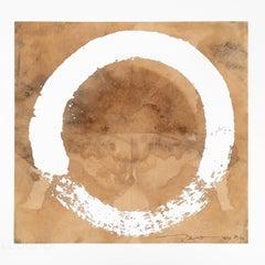 Coffee Zen, Enso: White